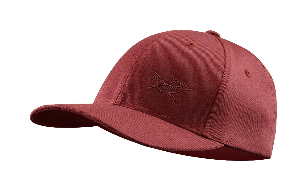Arcteryx Tibetan Red Bird Cap